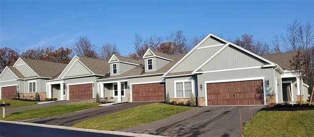 6044 Woodvine Rise #952, Canandaigua-Town, NY 14424 (MLS #R1341355) :: Robert PiazzaPalotto Sold Team