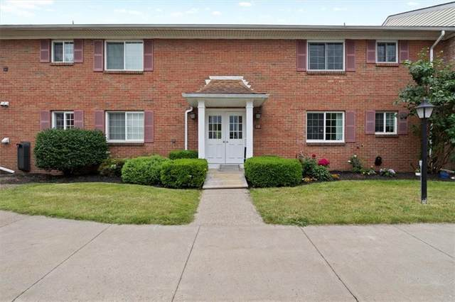 18- D Holiday 18-D, Canandaigua-City, NY 14424 (MLS #R1341357) :: BridgeView Real Estate Services