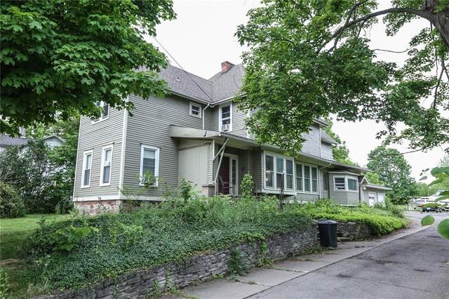 176 N Main Street, Perinton, NY 14450 (MLS #R1341383) :: Lore Real Estate Services