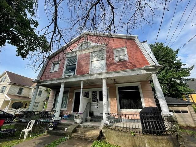 1-3 Parker Street, Auburn, NY 13021 (MLS #R1341388) :: 716 Realty Group
