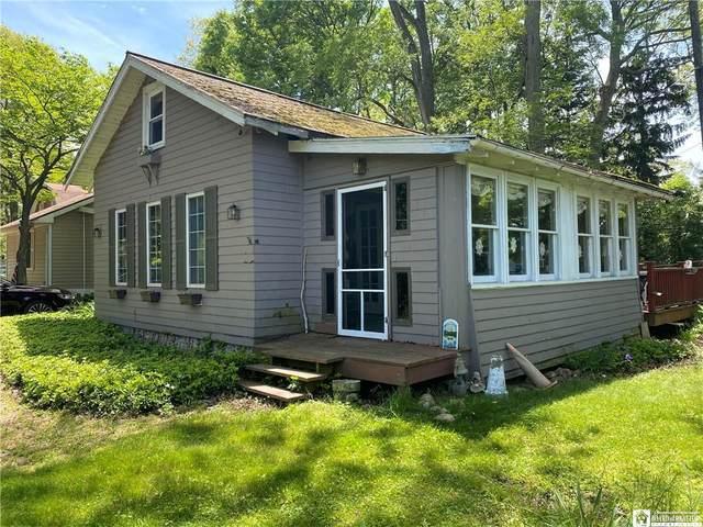 10060 Green Hills Drive, Portland, NY 14769 (MLS #R1341392) :: BridgeView Real Estate