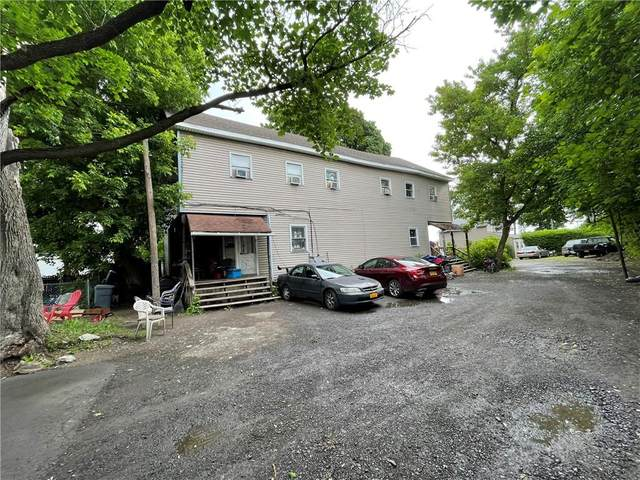 11 Mcmaster Place, Auburn, NY 13021 (MLS #R1341406) :: 716 Realty Group