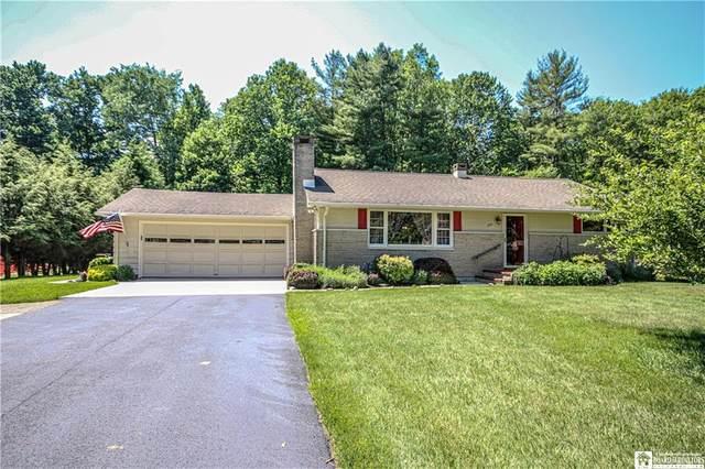 300 Howard Avenue, Ellicott, NY 14701 (MLS #R1341408) :: TLC Real Estate LLC