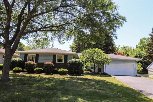 931 Titus Avenue, Irondequoit, NY 14617 (MLS #R1341549) :: 716 Realty Group