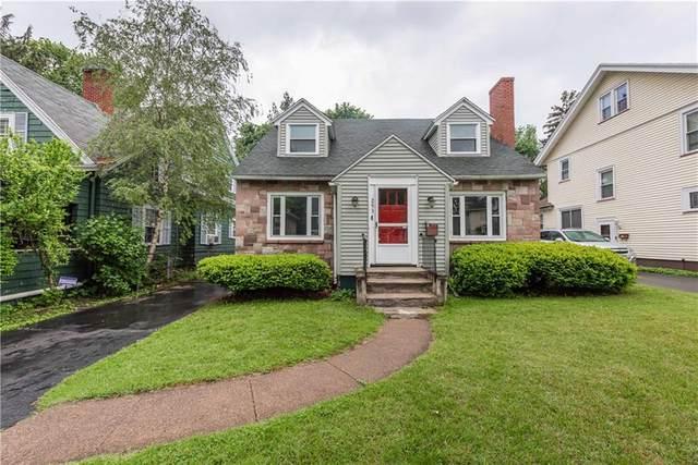 293 Aberdeen Street, Rochester, NY 14619 (MLS #R1341593) :: TLC Real Estate LLC