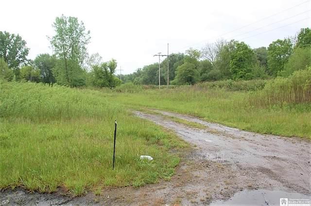 2123 Stillwater-Frews Road, Kiantone, NY 14701 (MLS #R1341609) :: BridgeView Real Estate