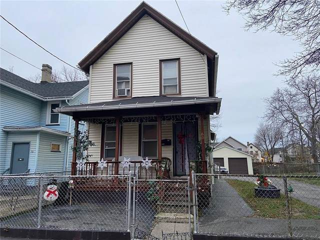 60 Ontario Street, Rochester, NY 14605 (MLS #R1341649) :: Thousand Islands Realty