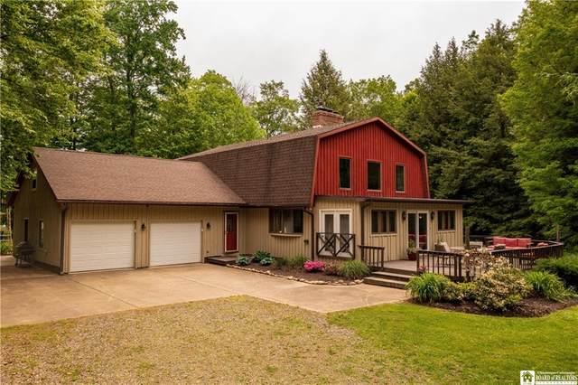 2532 Ball Diamond Road, Mina, NY 14736 (MLS #R1341661) :: BridgeView Real Estate Services