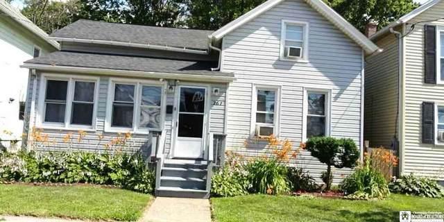 267 Lake Shore Drive E, Dunkirk-City, NY 14048 (MLS #R1341736) :: TLC Real Estate LLC