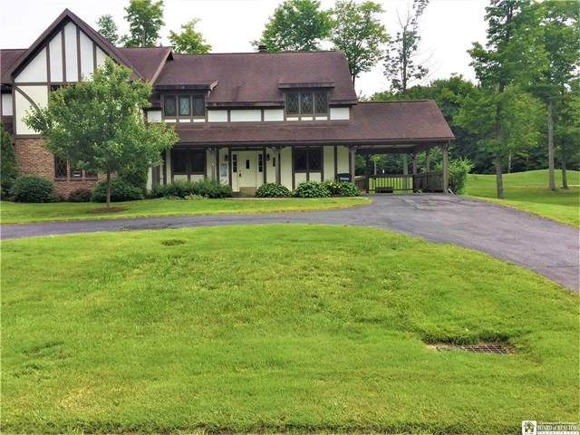 8269 Canterbury Drive #8269, French Creek, NY 14724 (MLS #R1341758) :: Lore Real Estate Services