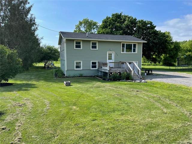 1935 Owego Hill Road, Virgil, NY 13045 (MLS #R1341823) :: TLC Real Estate LLC