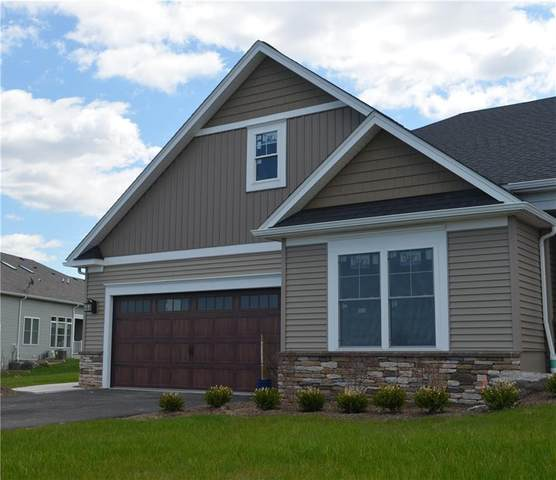 7133 Cassidy Court Lot 219, Victor, NY 14564 (MLS #R1341878) :: Robert PiazzaPalotto Sold Team