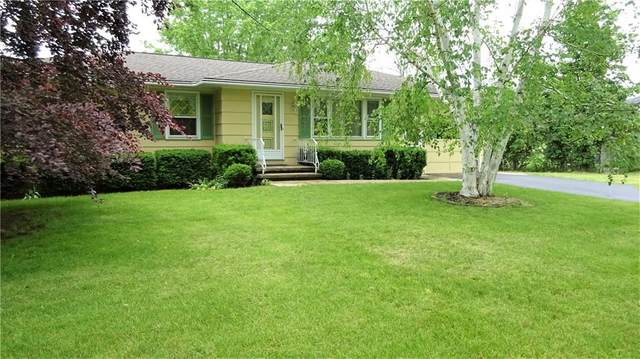 2709 Manitou Road, Ogden, NY 14624 (MLS #R1341892) :: 716 Realty Group