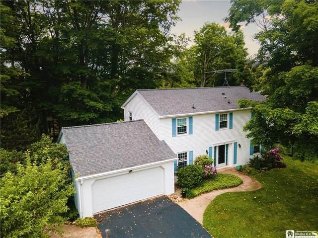 6 Castile Drive, Pomfret, NY 14063 (MLS #R1341940) :: BridgeView Real Estate Services