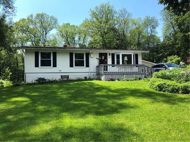 230 Summit Avenue, Warsaw, NY 14569 (MLS #R1341952) :: TLC Real Estate LLC
