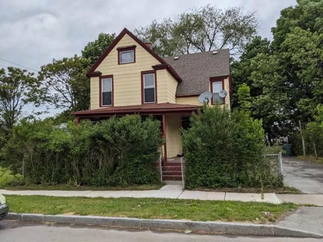 62 Saratoga Avenue, Rochester, NY 14608 (MLS #R1342011) :: Serota Real Estate LLC