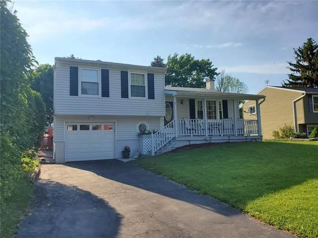 7 Heritage Circle, Farmington, NY 14425 (MLS #R1342017) :: 716 Realty Group