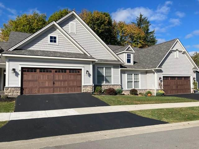 7139 Cassidy Court #216, Victor, NY 14564 (MLS #R1342109) :: Robert PiazzaPalotto Sold Team