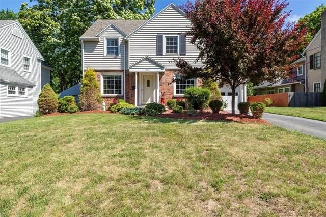 310 Cromwell Drive, Brighton, NY 14610 (MLS #R1342141) :: TLC Real Estate LLC