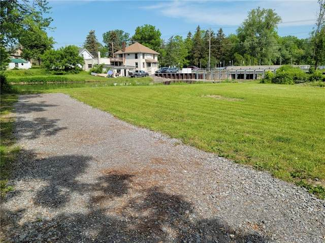 3456 Lakeville Park, Livonia, NY 14487 (MLS #R1342184) :: 716 Realty Group