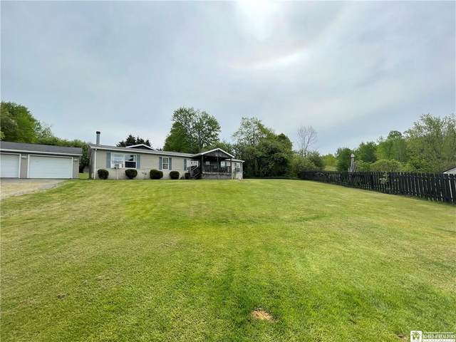 8138 Rood Road, Arkwright, NY 14723 (MLS #R1342218) :: BridgeView Real Estate