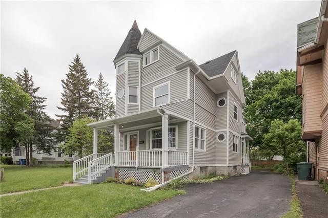 39 Post Avenue, Rochester, NY 14619 (MLS #R1342225) :: 716 Realty Group