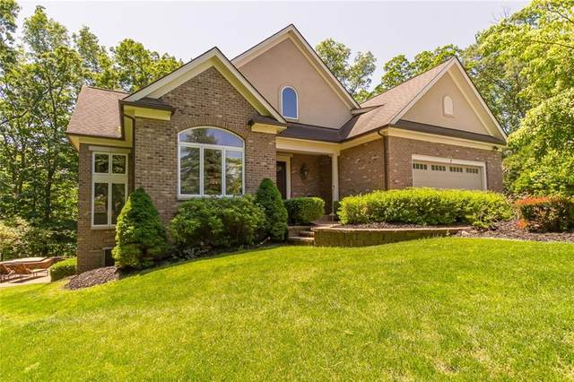 2 Highland Green, Victor, NY 14564 (MLS #R1342249) :: Thousand Islands Realty