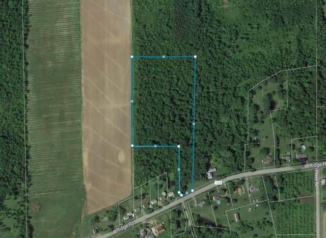0 Ridge, Williamson, NY 14589 (MLS #R1342341) :: 716 Realty Group
