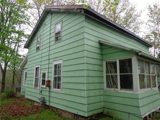 7354 Powers Road, Throop, NY 13021 (MLS #R1342357) :: BridgeView Real Estate