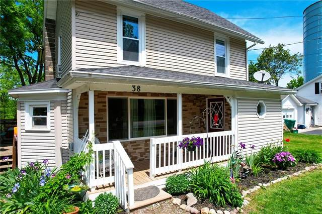 38 South Avenue, East Bloomfield, NY 14469 (MLS #R1342368) :: Robert PiazzaPalotto Sold Team