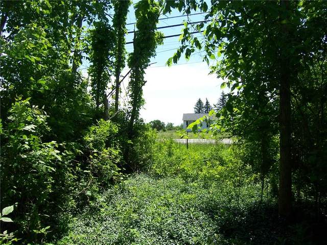 6600 North Lake Road, Bergen, NY 14416 (MLS #R1342401) :: BridgeView Real Estate