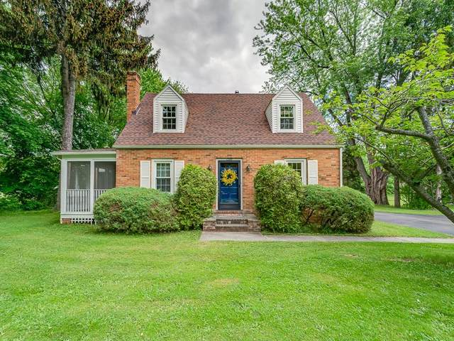1340 State Road N, Webster, NY 14580 (MLS #R1342427) :: Robert PiazzaPalotto Sold Team