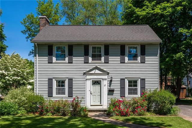 25 Modelane, Brighton, NY 14618 (MLS #R1342428) :: Lore Real Estate Services