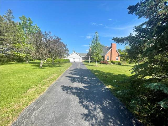 3557 E Lake Rd Road, Fayette, NY 14456 (MLS #R1342451) :: 716 Realty Group