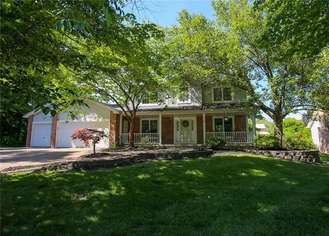 6 Brentwood Lane, Perinton, NY 14450 (MLS #R1342462) :: TLC Real Estate LLC