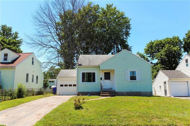 223 Nantucket Road, Greece, NY 14626 (MLS #R1342477) :: BridgeView Real Estate Services