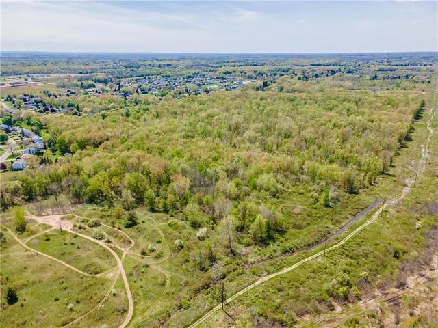 Forest Meadow Trail Whittier Road, Ogden, NY 14624 (MLS #R1342495) :: 716 Realty Group
