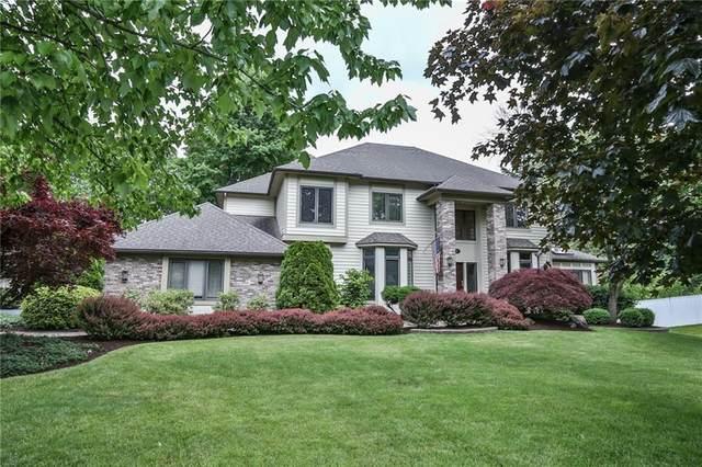 18 Saint Ebbas Drive, Penfield, NY 14526 (MLS #R1342613) :: Robert PiazzaPalotto Sold Team