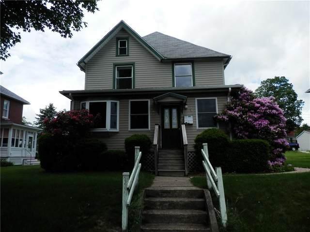 309 West Hemlock Avenue, Kane-Borough, PA 16735 (MLS #R1342643) :: TLC Real Estate LLC