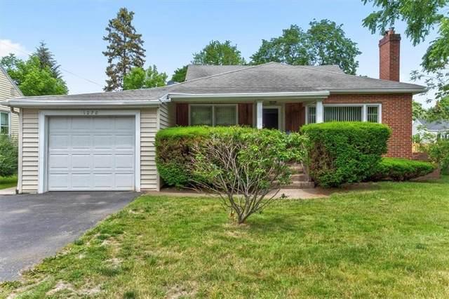 1270 Blossom Road, Brighton, NY 14610 (MLS #R1342653) :: BridgeView Real Estate Services
