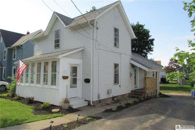 630 Palmer Street, Jamestown, NY 14701 (MLS #R1342659) :: Thousand Islands Realty