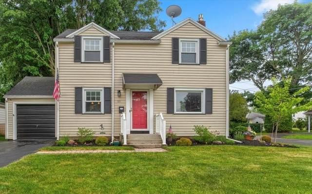 371 Harwick Road, Irondequoit, NY 14609 (MLS #R1342684) :: 716 Realty Group