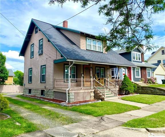 16 Carey Place, Jamestown, NY 14701 (MLS #R1342687) :: BridgeView Real Estate Services