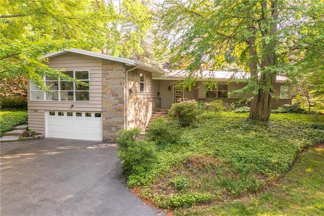 12 Country Club Drive, Pittsford, NY 14618 (MLS #R1342693) :: 716 Realty Group