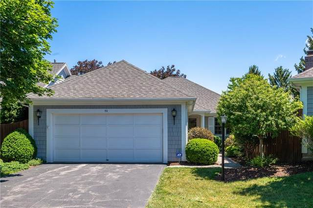 53 Greenwood Park, Pittsford, NY 14534 (MLS #R1342742) :: BridgeView Real Estate Services