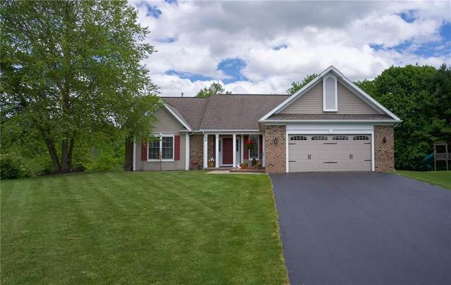 30 Acorn Valley, Ogden, NY 14624 (MLS #R1342760) :: 716 Realty Group