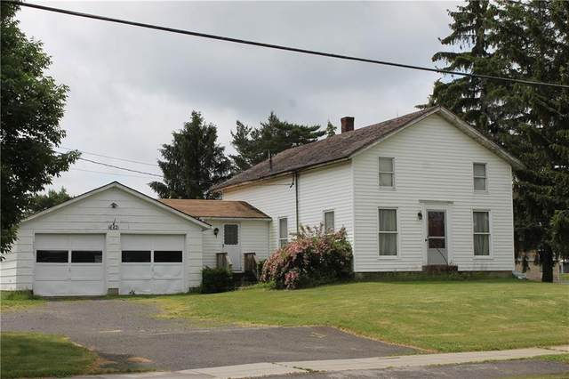 442 West Avenue, Albion, NY 14411 (MLS #R1342799) :: 716 Realty Group