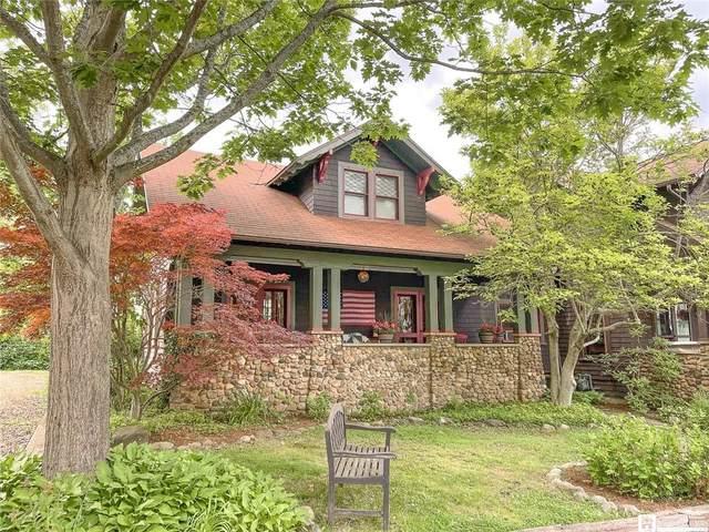 10 Hurst Avenue, Chautauqua, NY 14722 (MLS #R1342877) :: TLC Real Estate LLC