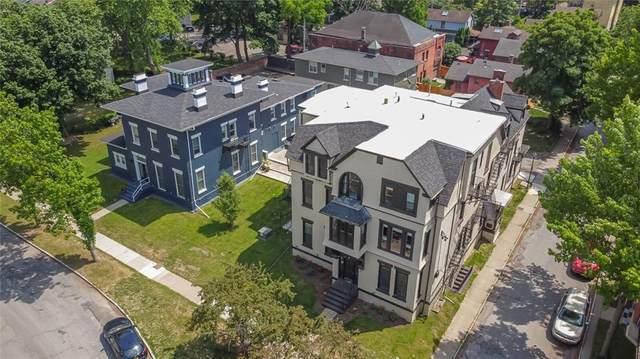 95 Troup Street, Rochester, NY 14608 (MLS #R1342925) :: Serota Real Estate LLC
