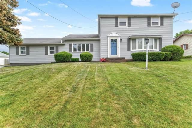 89 Impala Drive, Irondequoit, NY 14609 (MLS #R1342961) :: 716 Realty Group